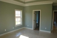 108 Archered Way Master Bedroom